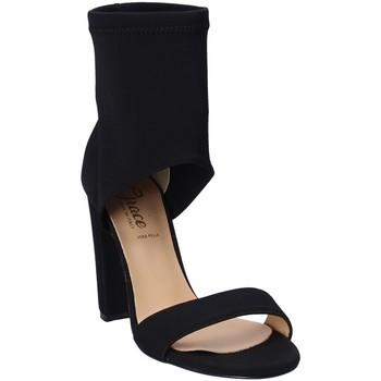 Sko Dame Sandaler Grace Shoes 1571 Sort