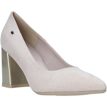 Sko Dame Højhælede sko Comart 632517 Beige