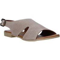 Sko Dame Sandaler Bueno Shoes 9L2702 Grå