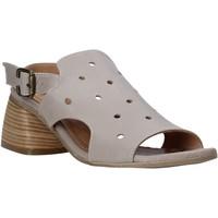 Sko Dame Sandaler Bueno Shoes 9L3902 Grå