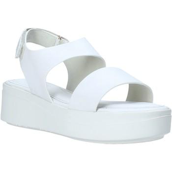 Sko Dame Sandaler Impronte IL01528A hvid