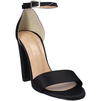 Sko Dame Sandaler Grace Shoes 1392 Sort