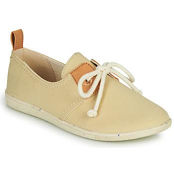 Sko Dame Lave sneakers Armistice STONE ONE W Beige