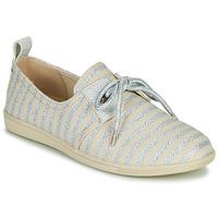 Sko Dame Lave sneakers Armistice STONE ONE W Sølv