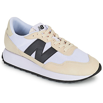 Sko Herre Lave sneakers New Balance 237 Hvid / Sort