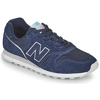 Sko Dame Lave sneakers New Balance 373 Blå