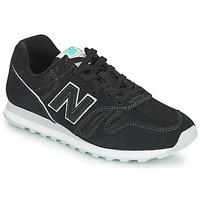 Sko Dame Lave sneakers New Balance 373 Sort