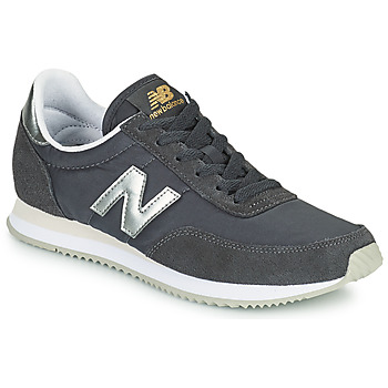 Sko Dame Lave sneakers New Balance 720 Sort