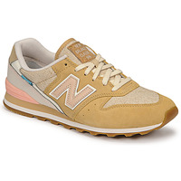 Sko Dame Lave sneakers New Balance 996 Pink