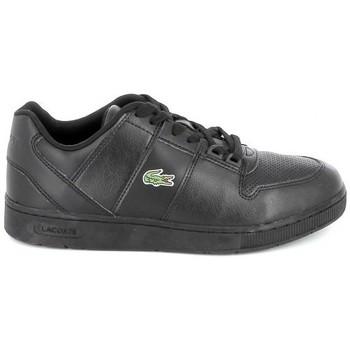 Sko Herre Lave sneakers Lacoste Thrill C Noir Sort