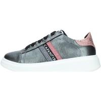 Sko Herre Lave sneakers CallagHan 12900 Blue