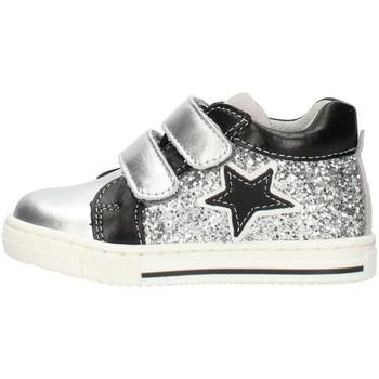 Sko Pige Lave sneakers Balocchi 606224 Silver