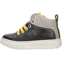 Sko Dreng Høje sneakers Balocchi 601728 Black