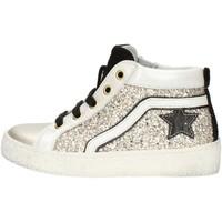 Sko Pige Høje sneakers Balocchi 606526 Platinum