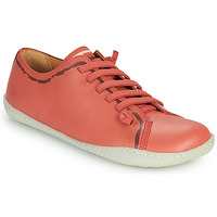 Sko Dame Lave sneakers Camper PEU CAMI Rød