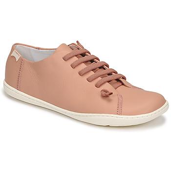 Sko Dame Lave sneakers Camper PEU CAMI Pink