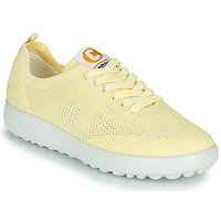 Sko Dame Lave sneakers Camper PELOTAS XLF Gul