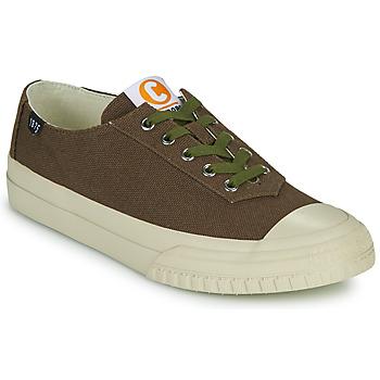 Sko Herre Lave sneakers Camper CAMALEON Kaki