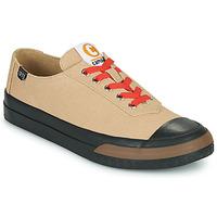 Sko Herre Lave sneakers Camper CAMALEON Beige