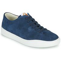 Sko Herre Lave sneakers Camper PEU TOURING Blå