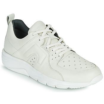 Sko Herre Lave sneakers Camper DRIFT Hvid