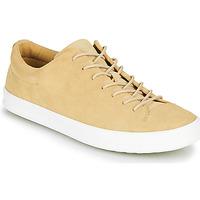 Sko Herre Lave sneakers Camper CHASIS Beige