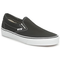 Sko Lave sneakers Vans CLASSIC SLIP-ON Sort