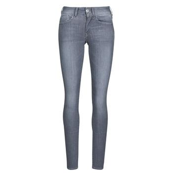 textil Dame Jeans - skinny G-Star Raw Lynn d-Mid Super Skinny Wmn Medium / Ældet