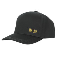 Accessories Herre Kasketter BOSS CAP CAMOUFLAGE Sort