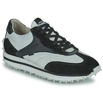Sko Dame Lave sneakers Bronx MA TRIXX Sort / Hvid