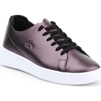 Sko Herre Lave sneakers Lacoste Eyyla 317 1 CAW 7-34CAW0011024 black