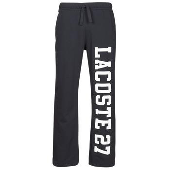 textil Herre Træningsbukser Lacoste XOUDO Marineblå