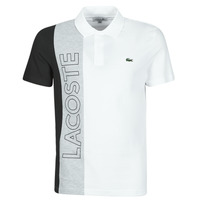 textil Herre Polo-t-shirts m. korte ærmer Lacoste POLO REGULAR FIT YH9852 Flerfarvet