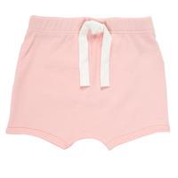 textil Dreng Shorts Petit Bateau MATHEO Pink