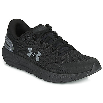 Sko Herre Løbesko Under Armour CHARGED ROGUE 2.5 RFLCT Sort