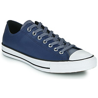 Sko Herre Lave sneakers Converse CHUCK TAYLOR ALL STAR DIGITAL TERRAIN- SYNTHETIC LEATHER OX Blå