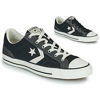 Sko Lave sneakers Converse STAR PLAYER ALT EXPLORATION OX Sort / Grå
