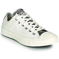 Sko Dame Lave sneakers Converse CHUCK TAYLOR ALL STAR DIGITAL DAZE OX Hvid / Sort