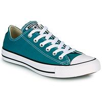 Sko Dame Lave sneakers Converse CHUCK TAYLOR ALL STAR SEASONAL COLOR OX Blå