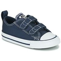 Sko Børn Lave sneakers Converse CHUCK TAYLOR ALL STAR 2V  OX Blå