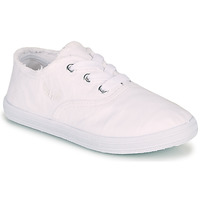 Sko Pige Lave sneakers Kaporal DESMA Hvid