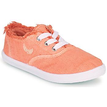 Sko Pige Lave sneakers Kaporal DESMA Koral