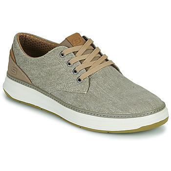 Sko Herre Lave sneakers Skechers MORENO EDERSON Grå