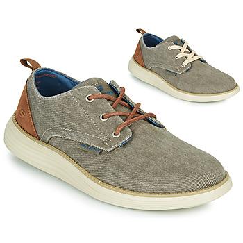 Sko Herre Lave sneakers Skechers STATUS 2.0 PEXTON Grå