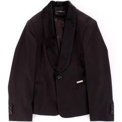 textil Dreng Sæt John Richmond RBA20173GC Nero