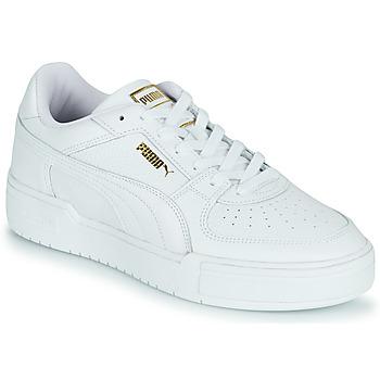Sko Herre Lave sneakers Puma CALI PRO Hvid