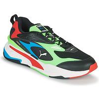 Sko Herre Lave sneakers Puma RS FAST Flerfarvet