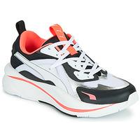Sko Dame Lave sneakers Puma RS CURVE GLOW Hvid / Sort