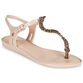 Sko Dame Sandaler Melissa SOLAR - BO.BO AD Pink