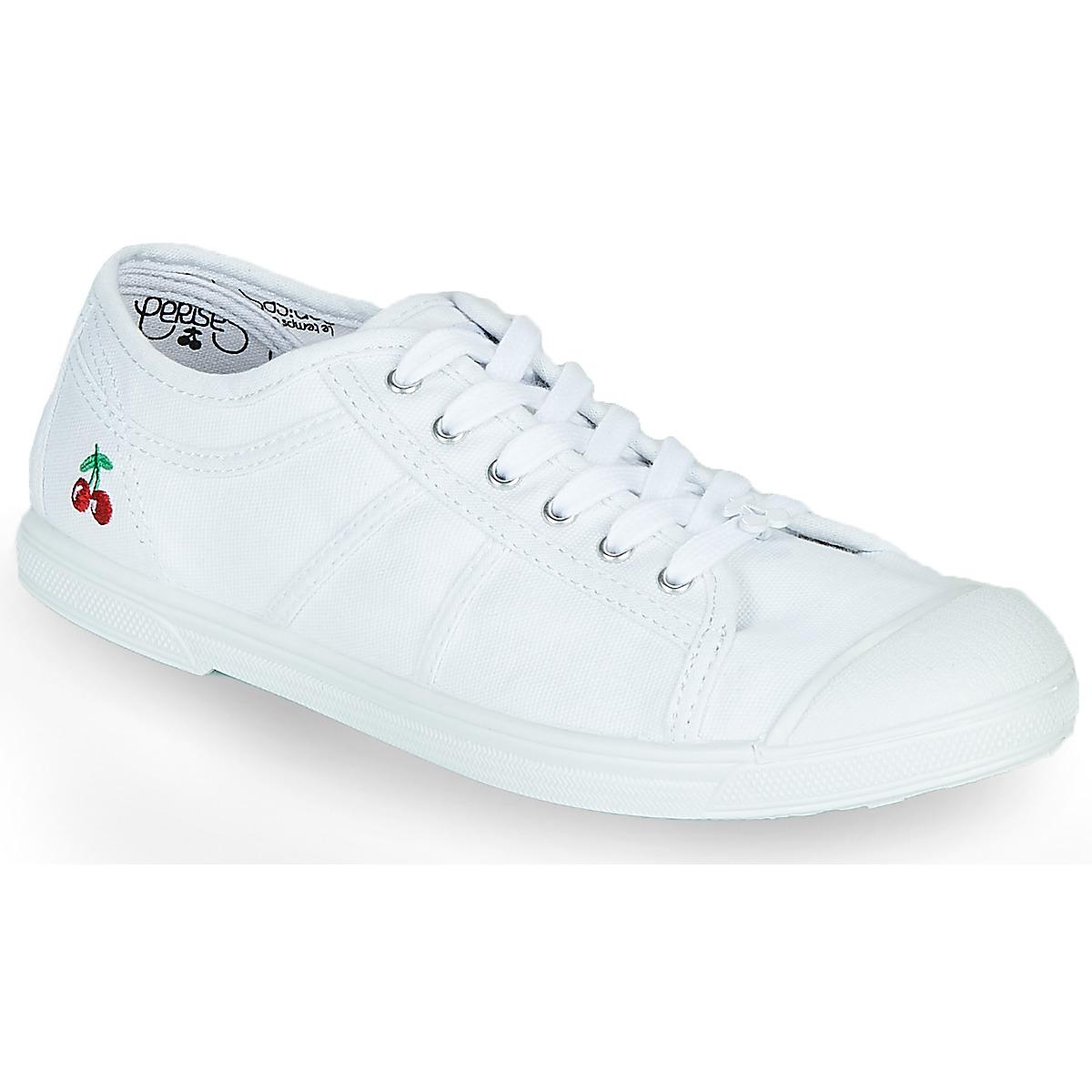 Sneakers Le Temps des Cerises  BASIC LACE